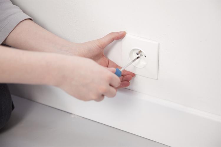 Pose Du Papier Peint Photos De Conception De Maison